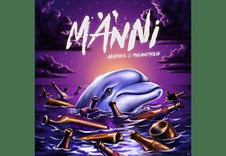 Männi - Alkohol & Melancholie  - (CD)