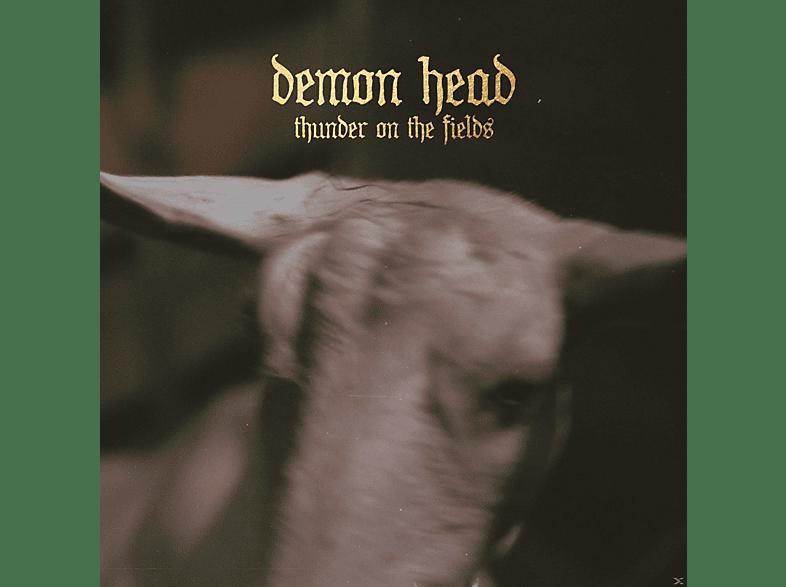 Demon Head - Thunder On The Fields [Vinyl]
