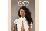 Y'akoto - Mermaid Blues [Vinyl]