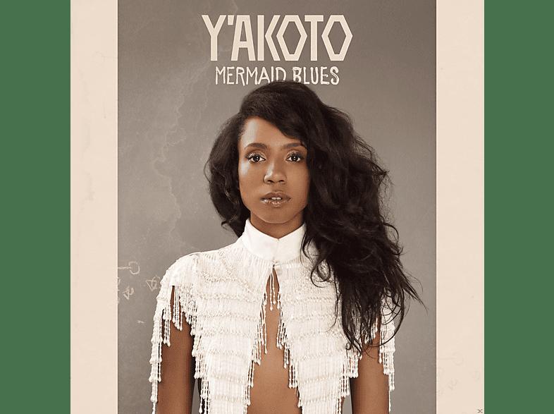 Y'akoto - Mermaid Blues [CD]