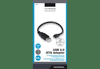 VIVANCO 35567, OTG-Adapter