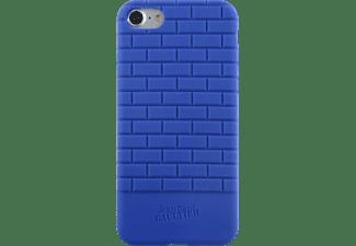BIGBEN Jeanpaulgaultier, Backcover, Apple, iPhone 7, Blau