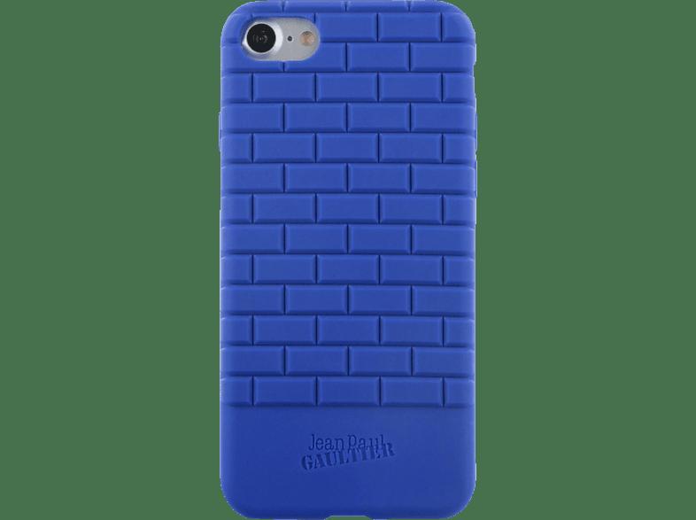 BIGBEN Jeanpaulgaultier , Backcover, Apple, iPhone 7, Blau