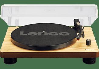 LENCO LS-50 Plattenspieler Wood