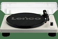 LENCO LS-50 Plattenspieler Grau