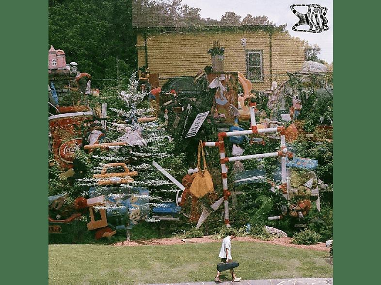 Pc Worship - Buried Wish [Vinyl]