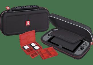 ALS Switch™ Travel Case Nintendo Switch Zubehör-Set, Schwarz