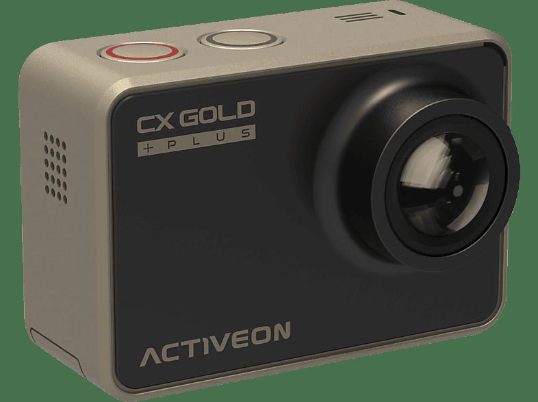 ACTIVEON GCB10W CX PLUS Action Cam  , WLAN, Touchscreen