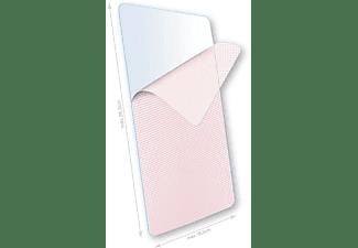 VIVANCO T-PR FO UNI10 Tablethülle für Universal Folie, Transparent