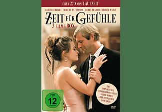 Zeit für Gefühle (3 Filme-250 Min.) DVD
