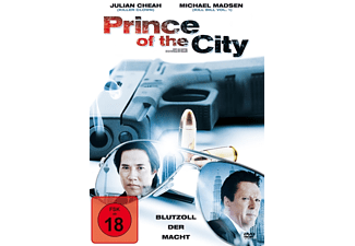 Prince Of The City-Blutzoll der Macht DVD