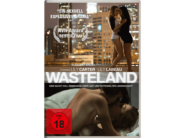 Wasteland [DVD]