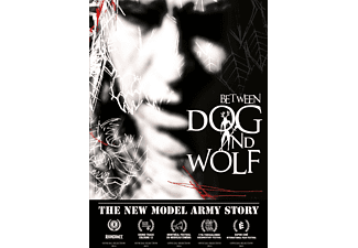 The New Model Army Story:Between Dog And Wolf Blu-ray