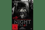 Night Claws-Die Nacht der Bestie (UNCUT) [DVD]