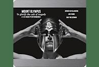 Mount Olympus [DVD]