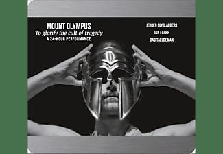 Mount Olympus LP + Bonus-CD