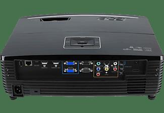 ACER P6500 Beamer(Full-HD, 3D, 5000 ANSI-Lumen