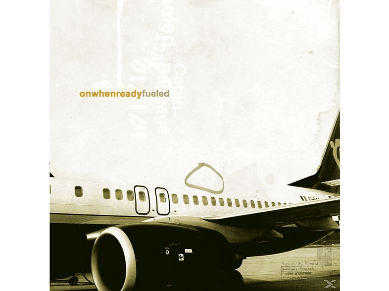 On When Ready - Fueled [CD]