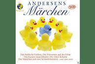 Sven Görtz - ANDERSENS MÄRCHEN - (CD)