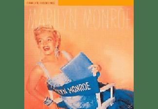 Marilyn Monroe - COMPLETE RECORDINGS  - (CD)