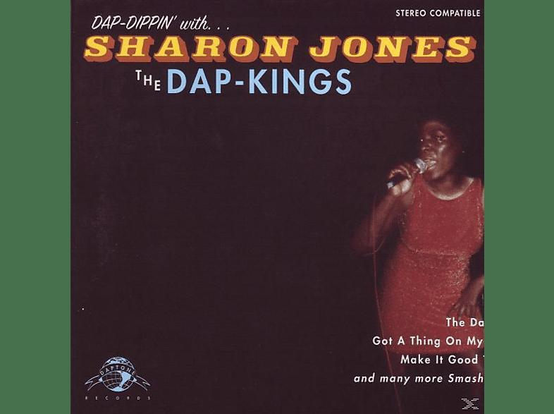 Sharon & The Dap-kings Jones - Dap Dippin' [CD]