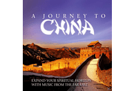 VARIOUS - A Journey To China [CD]