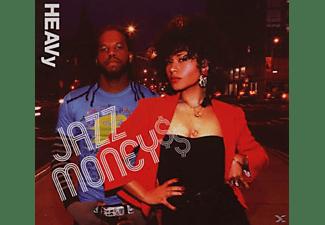The Heavy - JAZZMONEY$$  - (CD)