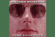 The Newton Neurotics - Punk Collection [CD]