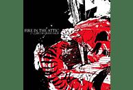 Fire In The Attic - CUM GRANO SALIS [Vinyl]