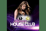VARIOUS - Horny House Vol.1 [CD]