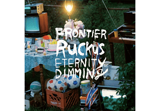 Frontier Ruckus - Eternity Of Dimming - (CD)