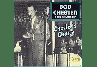 Bob Chester - CHESTER S CHOICE  - (CD)