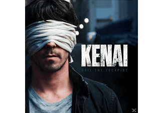 Kenai - Hail The Escapist  - (CD)