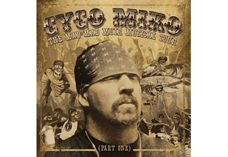 Cyco Miko - The Mad Mad Muir Musical Tour  - (CD)