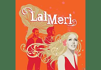 Lal Meri - Lal Meri  - (CD)