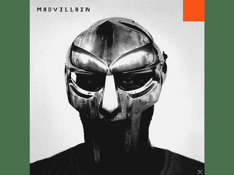 Madvillain - Madvillainy [CD]