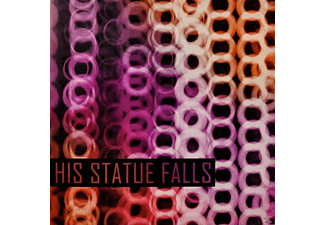 His Statue Falls - Collisions  - (CD)