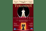 Nina Stemme, Maria Agresta, Aleksandrs Antonenko, La Scala Orchestra - Turandot [DVD]