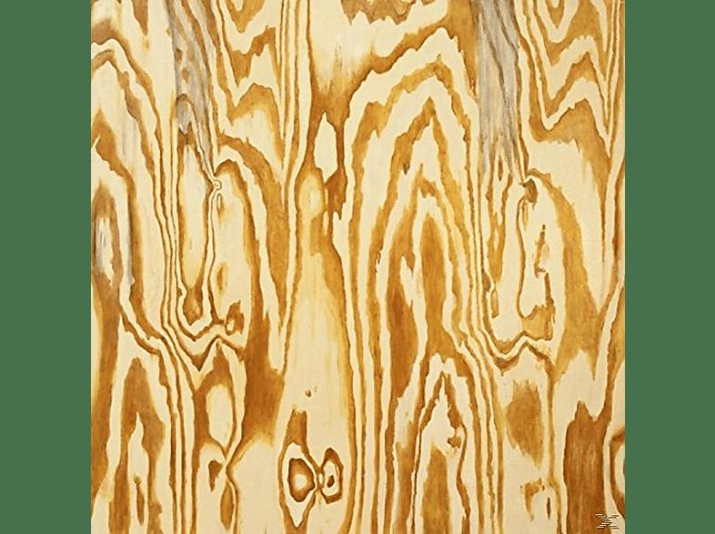 Mazes - WOODEN AQUARIUM [Vinyl]