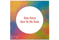 Tom Furse - Run To Me Suite [Vinyl]