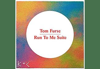 Tom Furse - Run To Me Suite  - (Vinyl)
