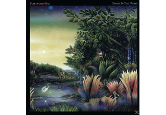 Fleetwood Mac - Tango in the Night (Remastered).  - (CD)