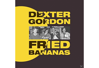 Dexter Gordon - FRIED BANANAS - HQ  - (LP + Download)