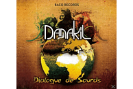 Danakil - DIALOGUE DE SOURDS (GATEFOLD) [Vinyl]