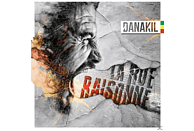 Danakil - La Rue Raisonne [CD]