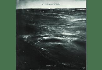 Western Addiction - Tremulous  - (CD)