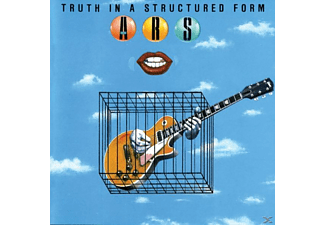 The Atlanta Rhythm Section - Truth In A Structured Form  - (CD)