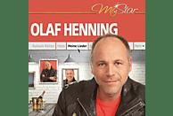 Olaf Henning - My Star [CD]