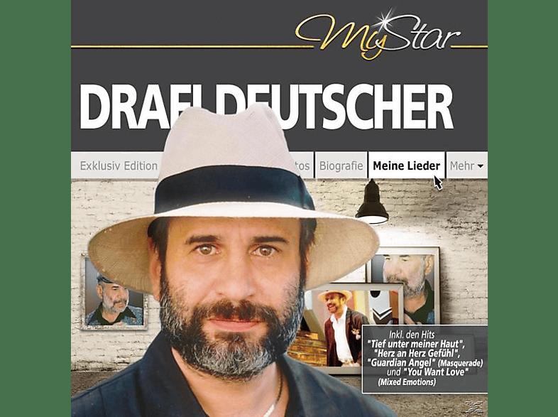 Drafi Deutscher - My Star [CD]