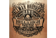 The Allman Brothers Band - Best Of The Arista Years-Hell & High Water [CD]